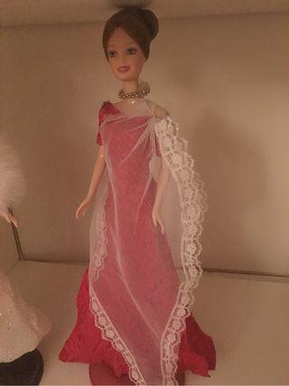 Muñecas Estilo Barbie