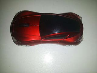 Ratón pc coche