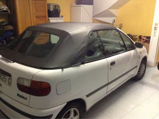 Fiat Punto Bertone Descapotable