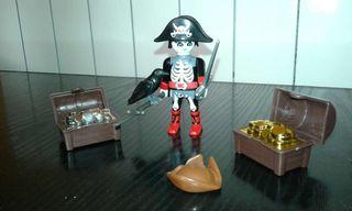 pirata play mobil