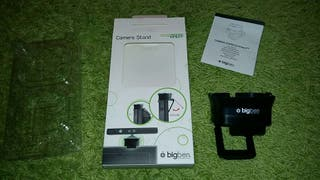 cámara stand kinect xbox 360