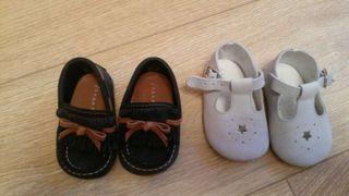 Por De Zapatos Olesa Zara Mano En Bebe Home 9 Segunda € tqnp6YAn
