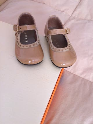 Zapatos Clarys Nº18