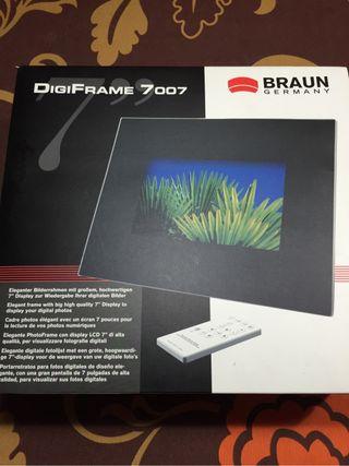 "Marco Digital LCD 7"""