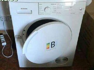 Secadora de condensaciòn
