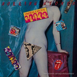 Rolling Stones Undercover Vinilo