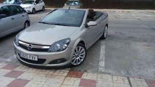 Opel astra gtc cabrio