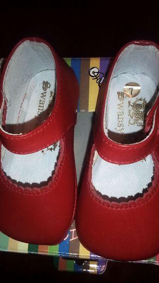 Zapato piel 17