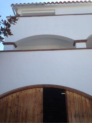Pintamos Fachadas, Pisos , Terrazas , Locales, Todo En Pintura Y Reforma