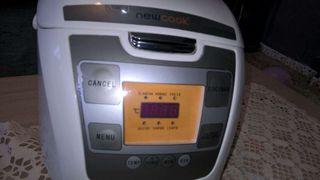 Robot de cocina digital NEW COOK