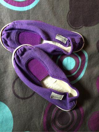 Zapatillas T25