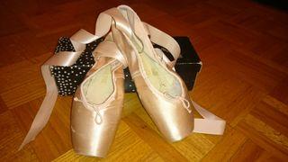 Zapatillas Ballet