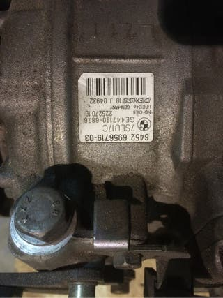 Compresor A/c Bmw Serie 3 E90 E91 E92