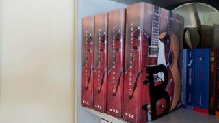 CHOLLO !! Guitarra y Curso de guitarra CCC