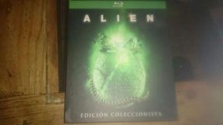 Alien Edicion Coleccionista