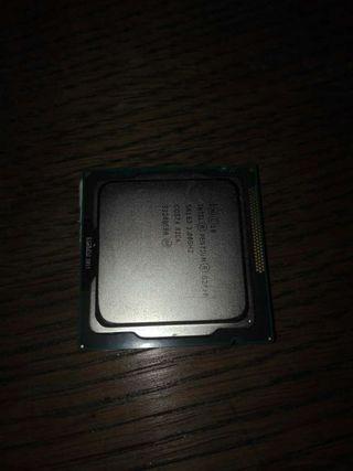 Procesador Pentium Socket 1155