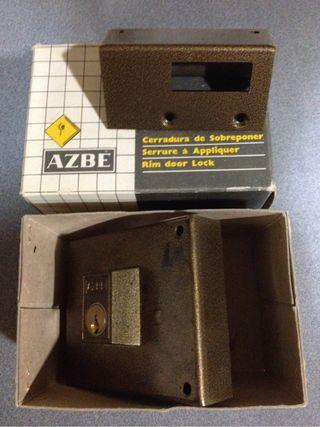 Cerradura Azbe