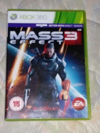Videojuego Xbox360