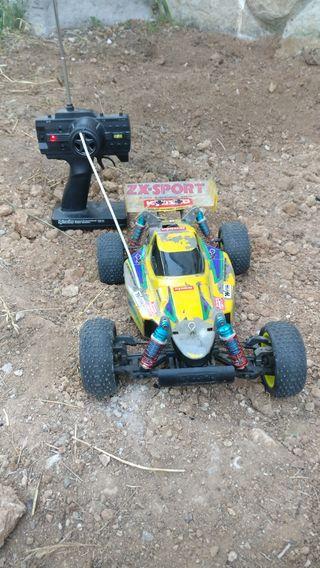Kyosho Lazer zx-sport 4x4