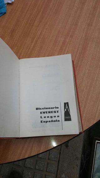 Diccionario muy antiguo