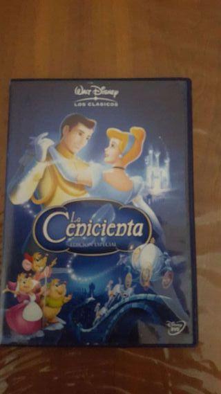 Película Disney