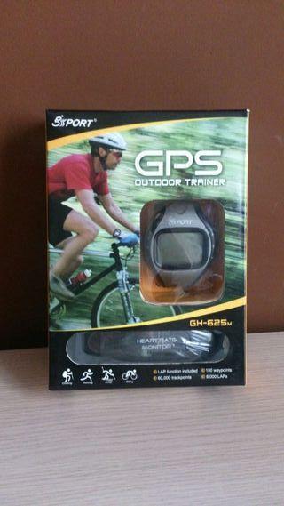 Reloj deportivo GS-Sport GH-625