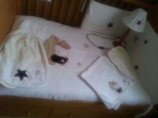 Complementos habitación Fuli & C. Rebajado!!