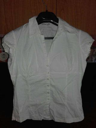 Camisa t.s stradivarius