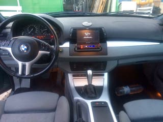 Bmw X5 Diesel Impecable