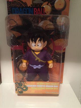 Figura colección Goku Ninja