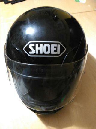 Casco shoei xr-1000