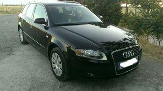 Audi A4 avant b7 2.0 tdi 140 cv