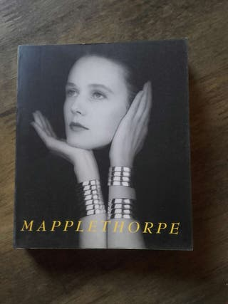 Libro SOME WOMEN by MAPPLETHORPE