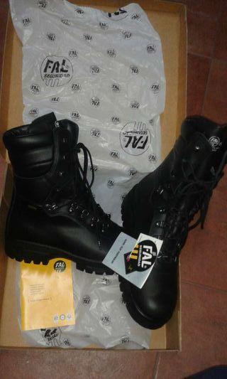 Calzado seguridad FAL talla 45