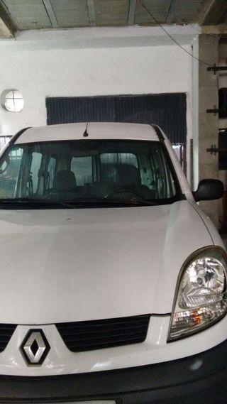 Renault kangoo 1.5dci 65cv