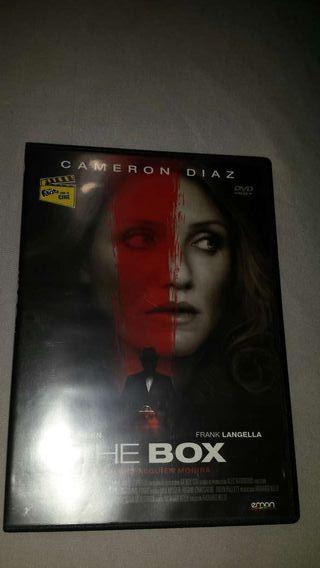 The box Dvd