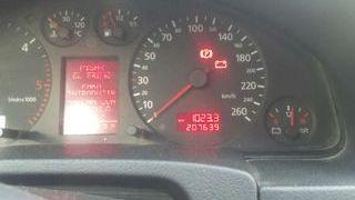 Audi a6 2.5 tdi automatico