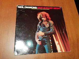LP Neil Diamond