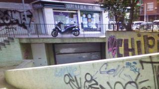 Plaza de parking badalona