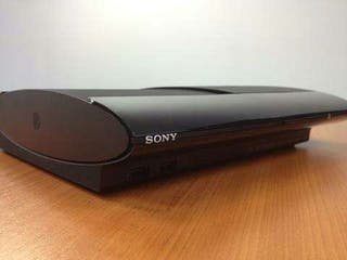 PS3 Superslim 500Gb CHOLLO