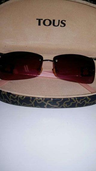 Gafas de sol Tous autenticas
