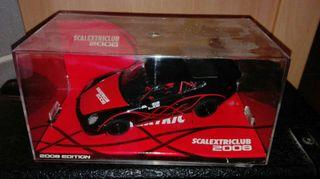 Porsche 911 gt1 club scalextric