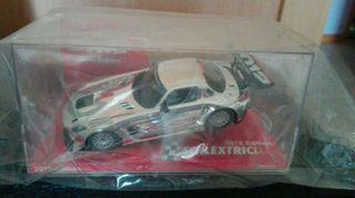 Mercedes sls scalextric
