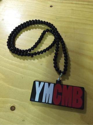 Collar YMCMB
