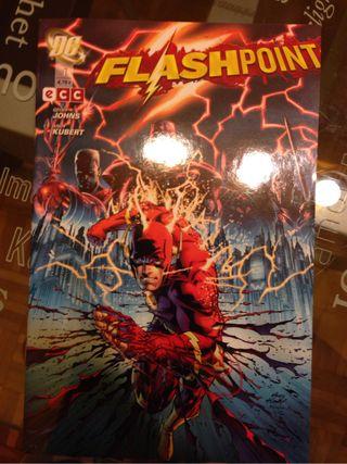 Flashpoint 1