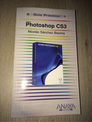 PHOTOSHOP CS3 Libro De Nicolas Sanchez Biezma