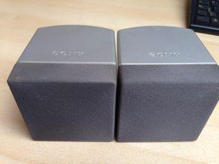 Pareja de altavoces Home Cinema Sony