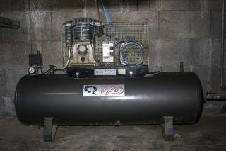 Compresor de aire Road