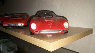 Ferrari escala 1:18
