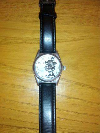 Reloj Mickey Disney